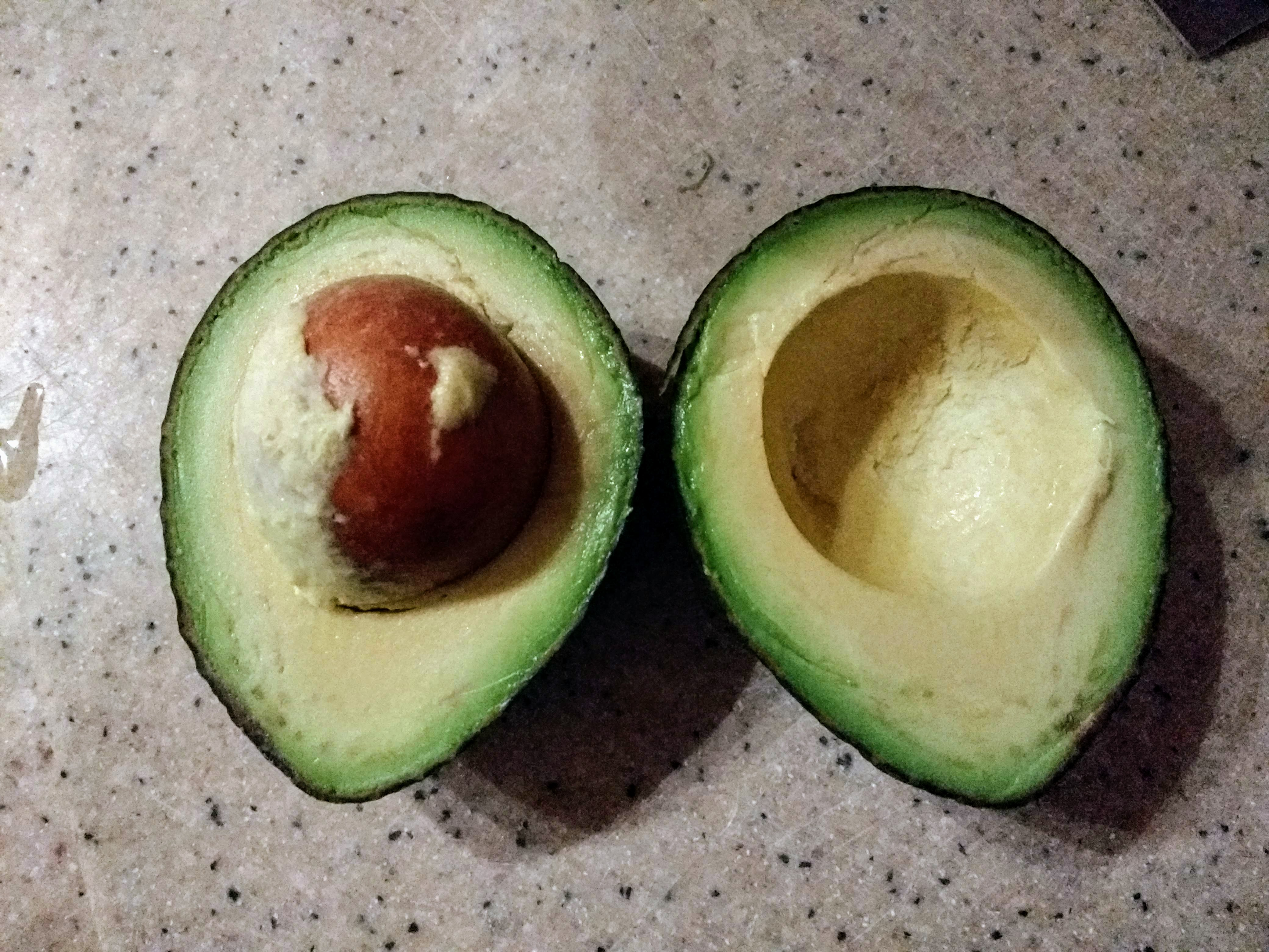 Avocados are packed with great nutrition!